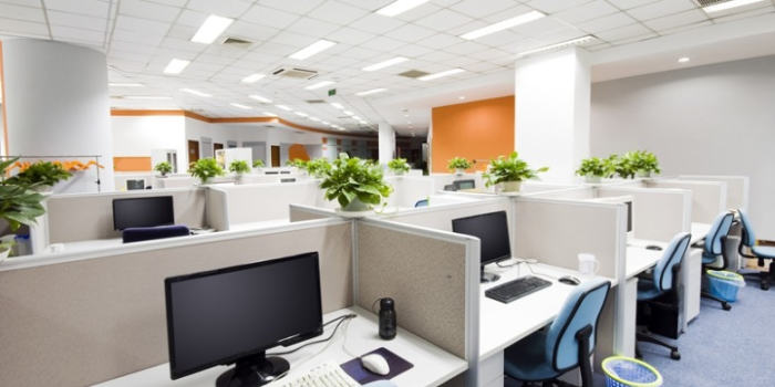 Healthy Office Tips for 2016