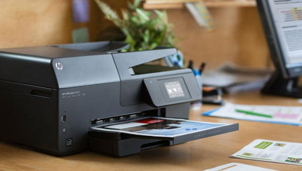 7 things to consider before buying an office printer